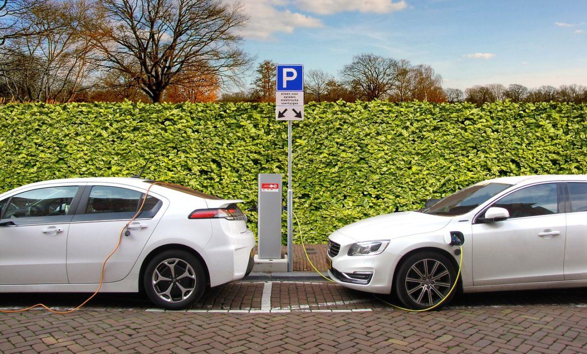 zephyre borne de recharge - caractère écologique des véhicules électriques