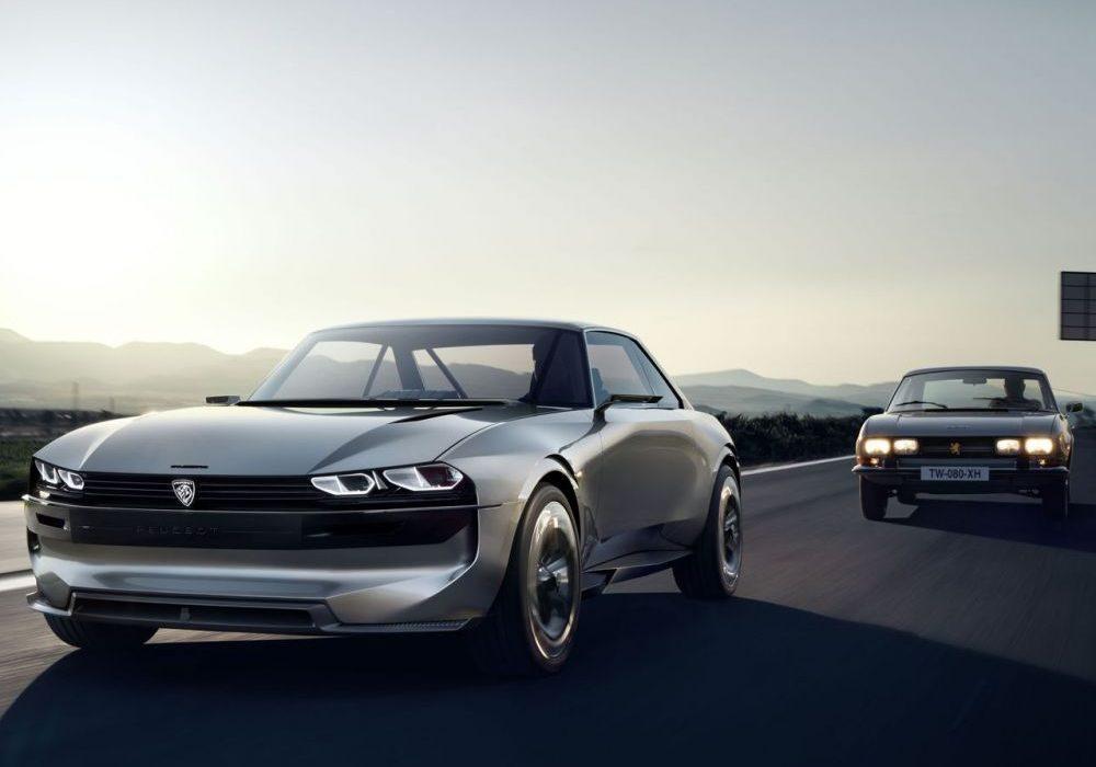 Zephyre - voitures électriques au salon de l'auto