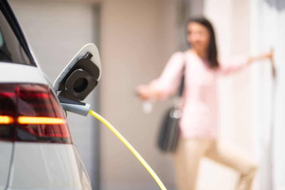 Voitures électriques et hybrides : 30 % des immatriculations en Europe